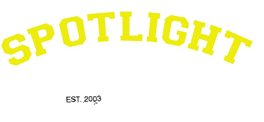 Spotlight Danceworks