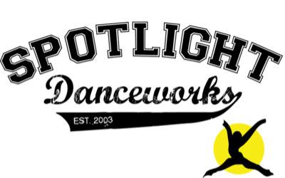 bowmanville dance studio logo