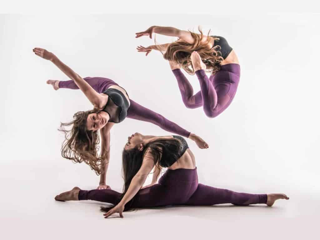 competitive dance programs