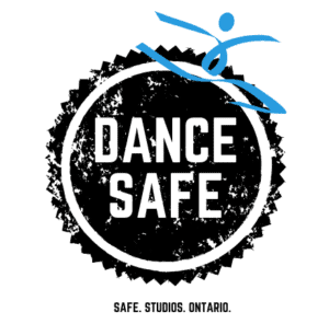 dance safe slogan